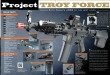 Bonus Content: Project Troy Force Custom Build