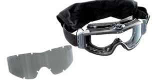 Review: ESS Profile Turbofan Goggle