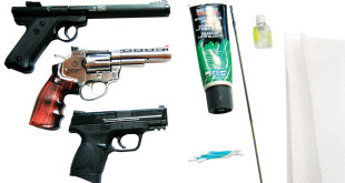 How To: Maintain Your Airsoft Pistol