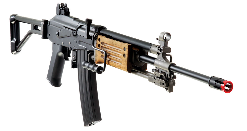 ICS Galil ARM ICS-91
