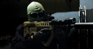 Review: Tavor TAR-21 Assault Rifle
