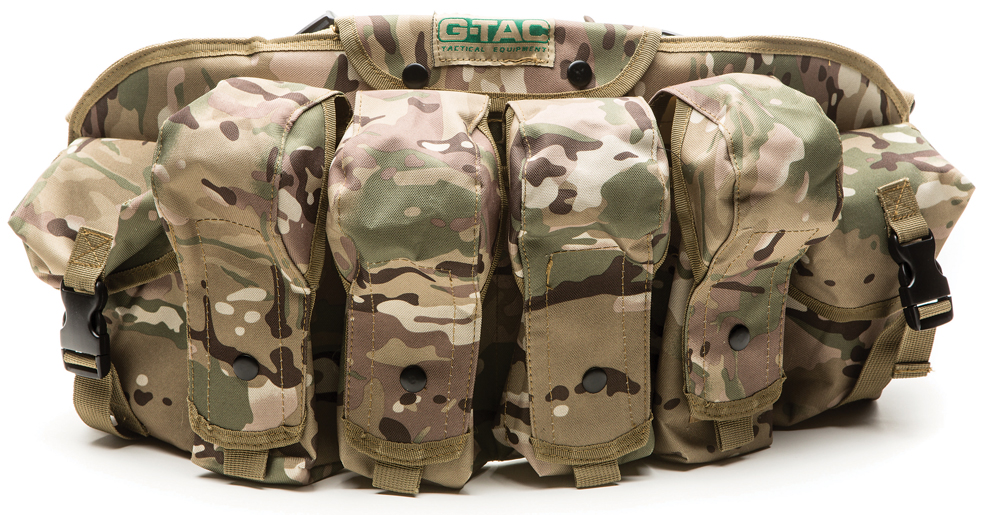 G-Tac AK Chest Rig