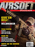 Airsoft Insider Issue 13