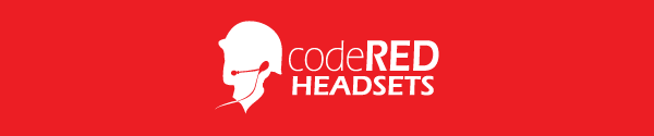 New Code RED Headsets Main