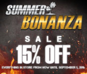Redwolf Airsoft Summer Bonanza!