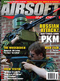 Airsoft Insider Issue 14