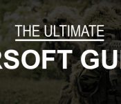 Airsoft Pal: The Ultimate Airsoft Guide