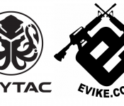 Evike Now Exclusive US Distributor for Krytac