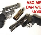 Airsoft Insider TV: ASG Dan Wesson 715 Revolvers
